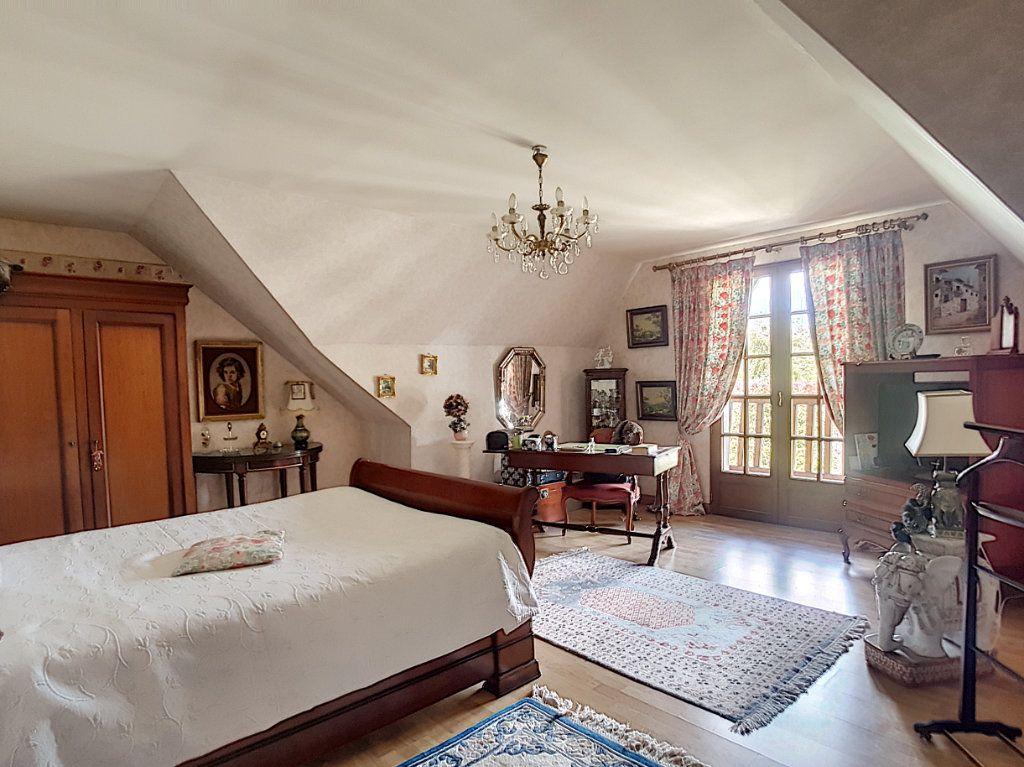 Maison à vendre 6 285m2 à Pruniers-en-Sologne vignette-14
