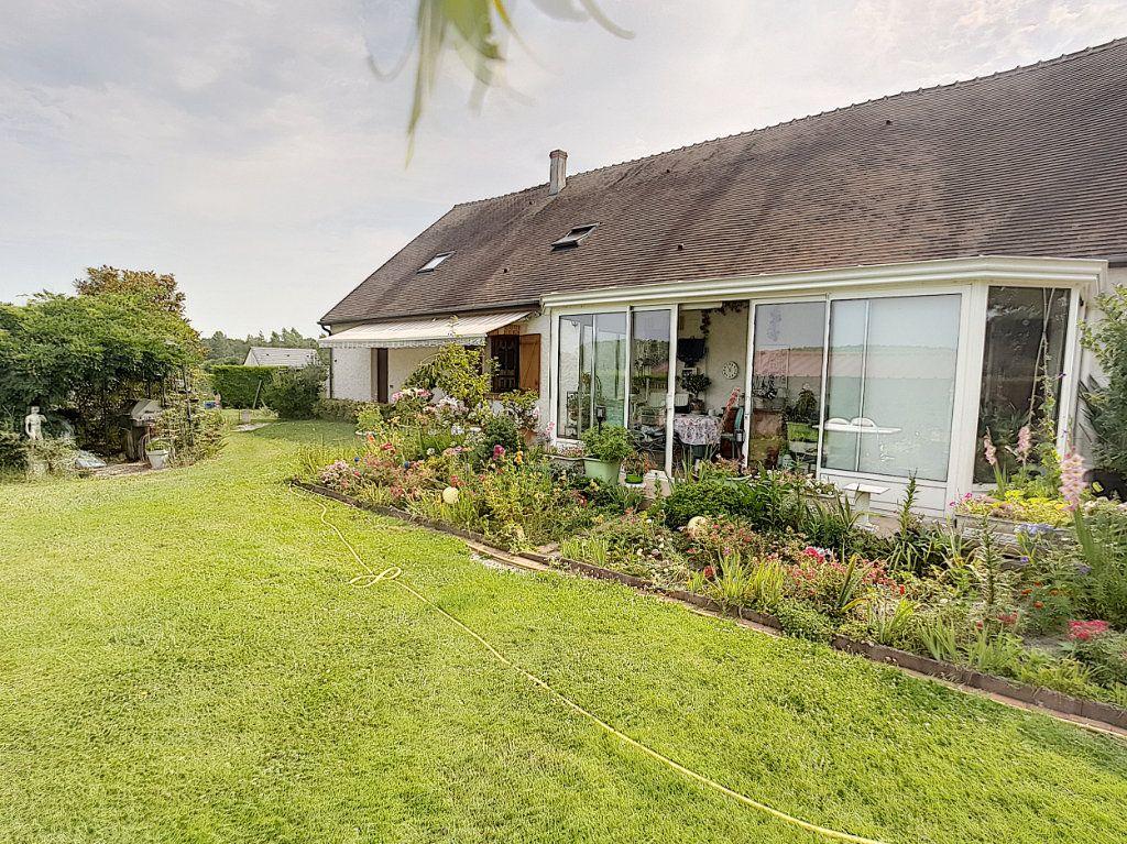 Maison à vendre 6 285m2 à Pruniers-en-Sologne vignette-15