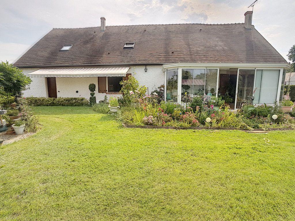 Maison à vendre 6 285m2 à Pruniers-en-Sologne vignette-16