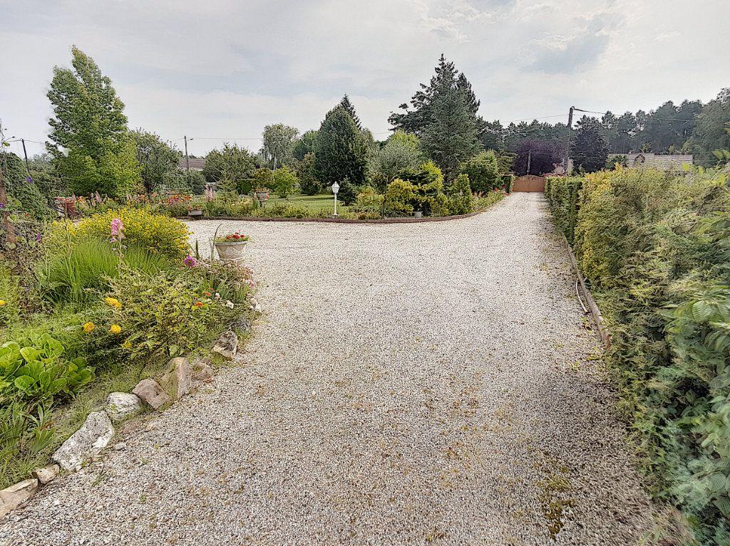 Maison à vendre 6 285m2 à Pruniers-en-Sologne vignette-17