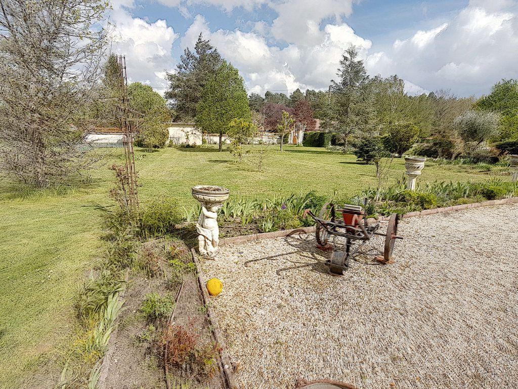 Maison à vendre 6 285m2 à Pruniers-en-Sologne vignette-18