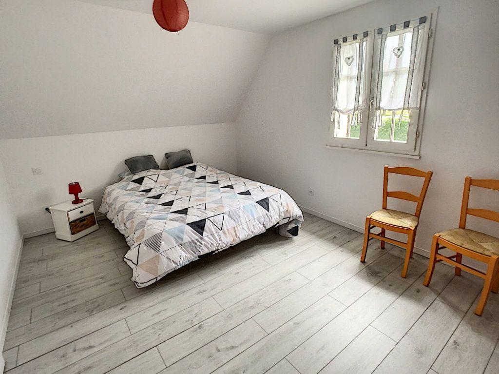 Maison à vendre 8 196m2 à Chémery vignette-10