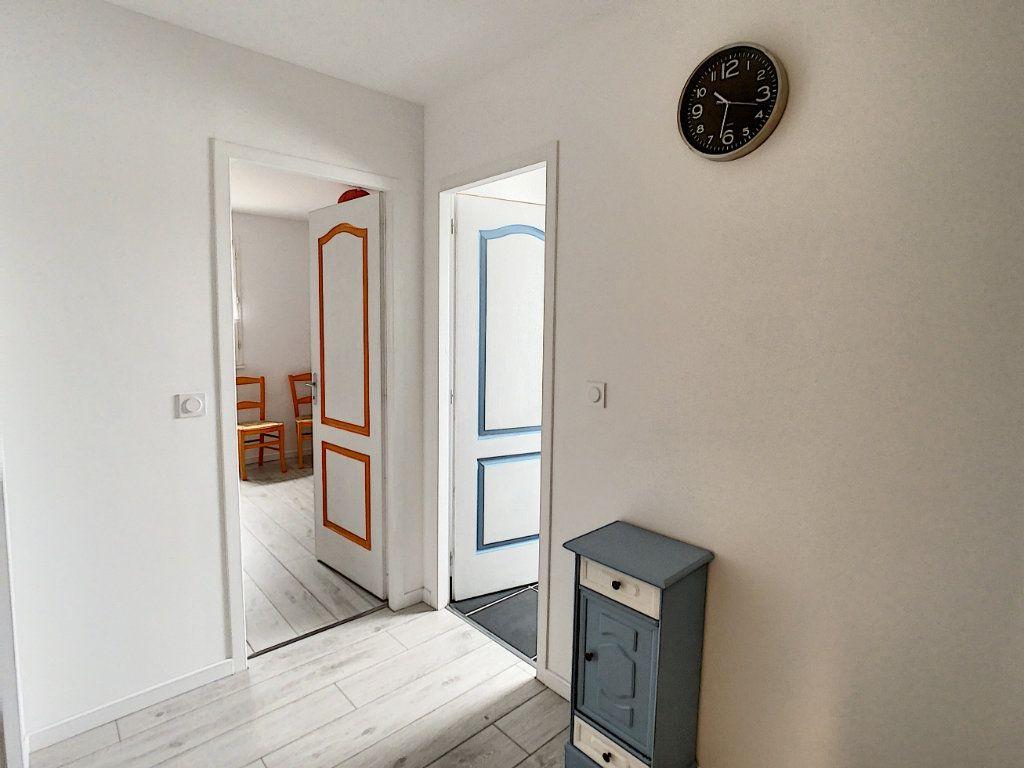 Maison à vendre 8 196m2 à Chémery vignette-17