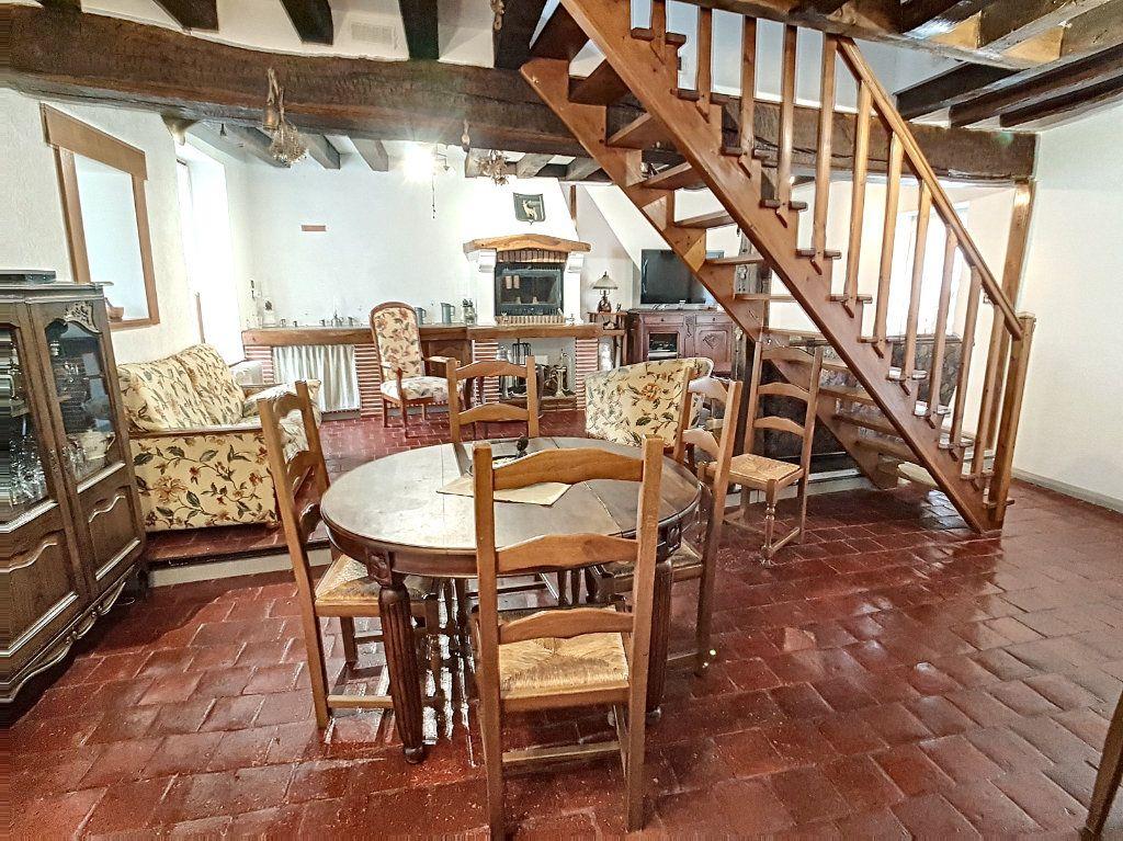 Maison à vendre 4 95m2 à Dun-le-Poëlier vignette-2