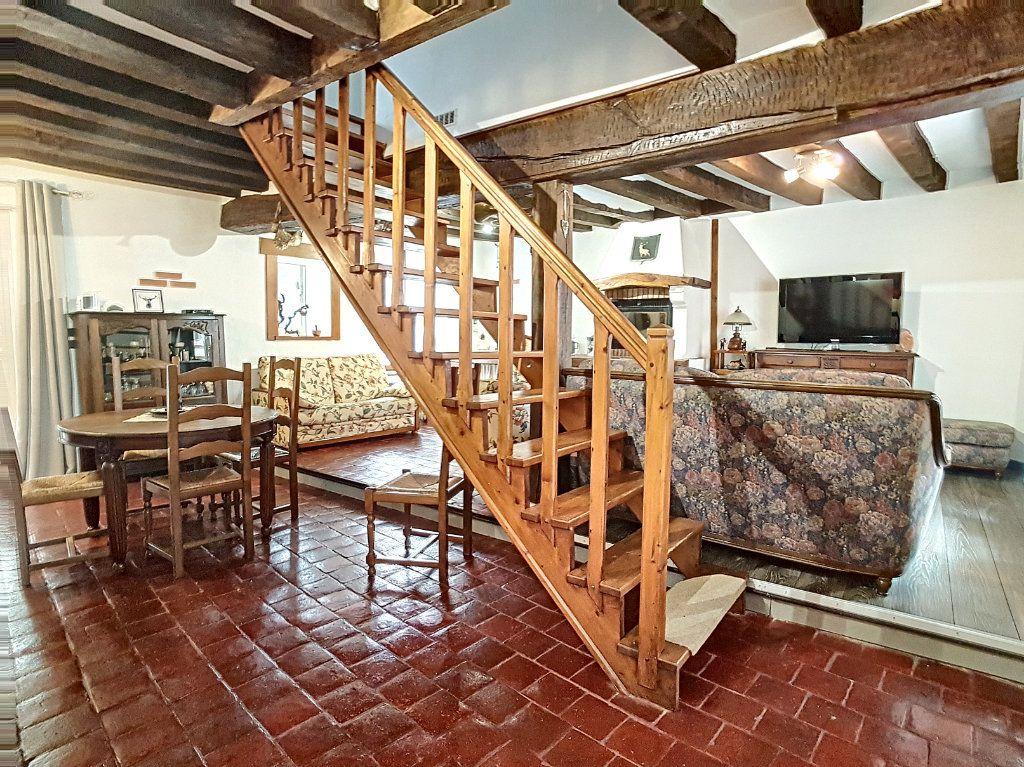 Maison à vendre 4 95m2 à Dun-le-Poëlier vignette-3