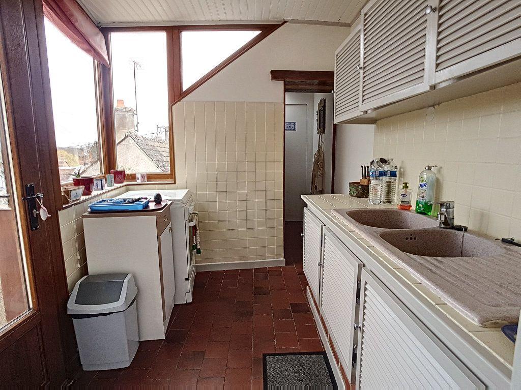 Maison à vendre 4 95m2 à Dun-le-Poëlier vignette-4