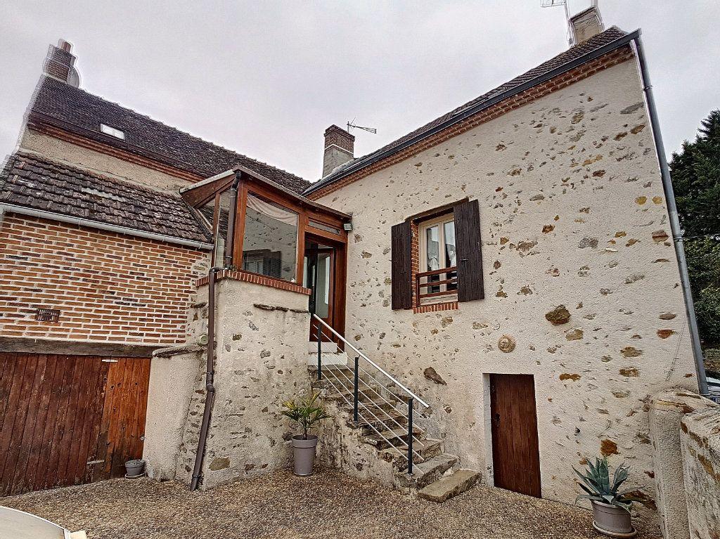 Maison à vendre 4 95m2 à Dun-le-Poëlier vignette-8