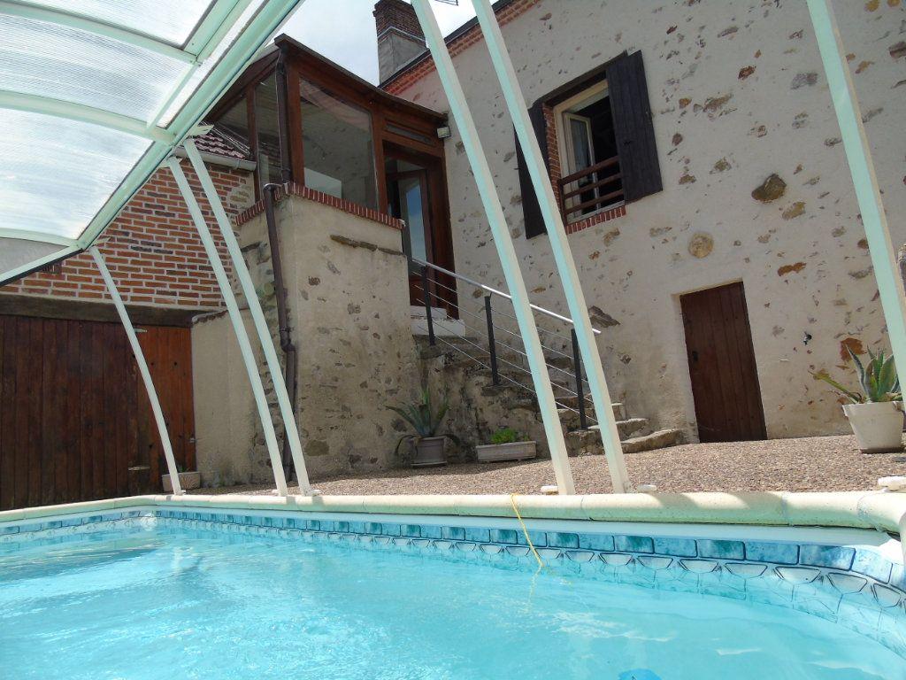 Maison à vendre 4 95m2 à Dun-le-Poëlier vignette-10