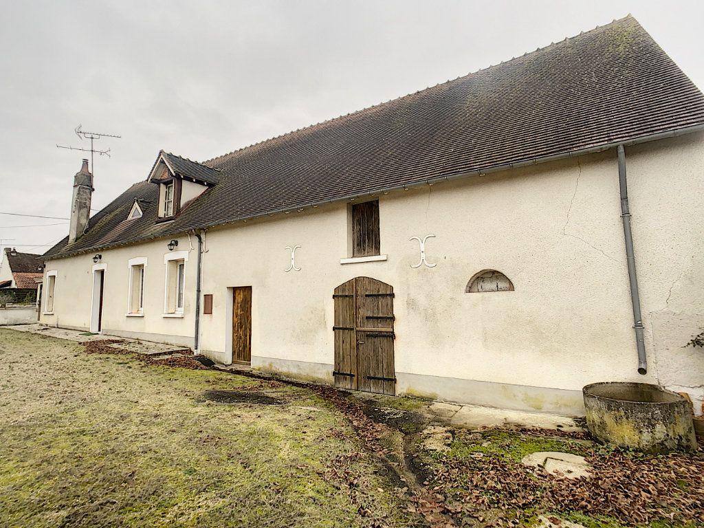 Maison à vendre 4 120m2 à La Chapelle-Montmartin vignette-7