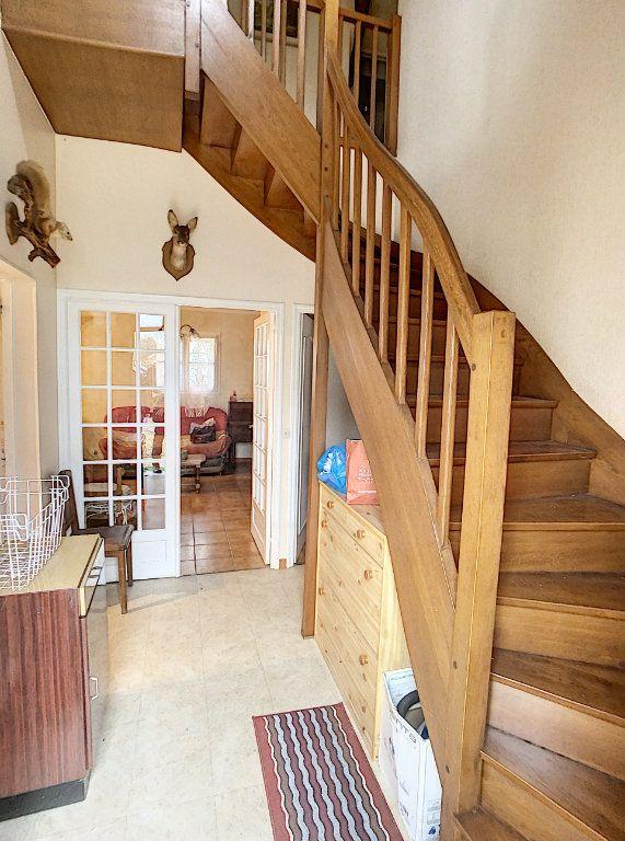 Maison à vendre 4 120m2 à La Chapelle-Montmartin vignette-8
