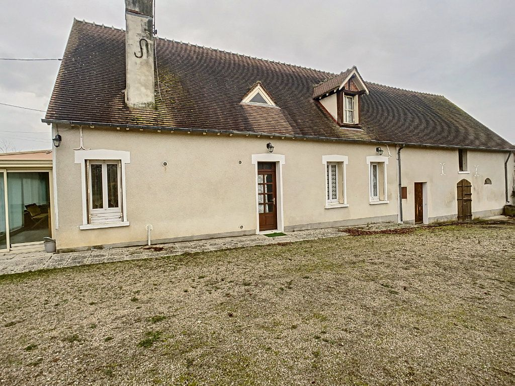 Maison à vendre 4 120m2 à La Chapelle-Montmartin vignette-17