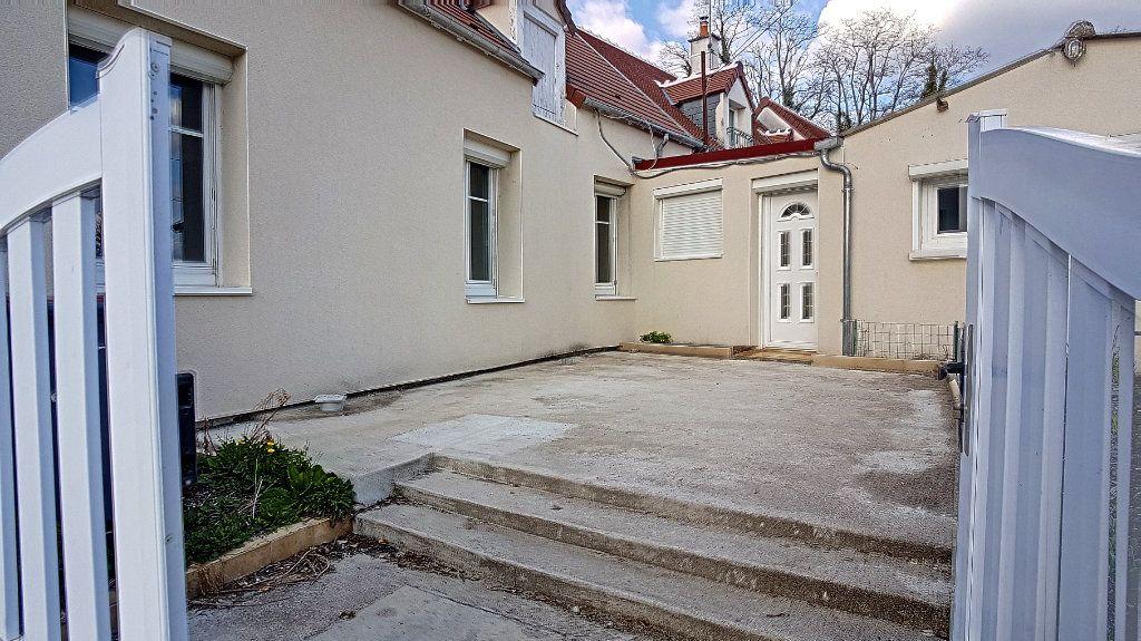 Maison à vendre 4 70.47m2 à Selles-sur-Cher vignette-1