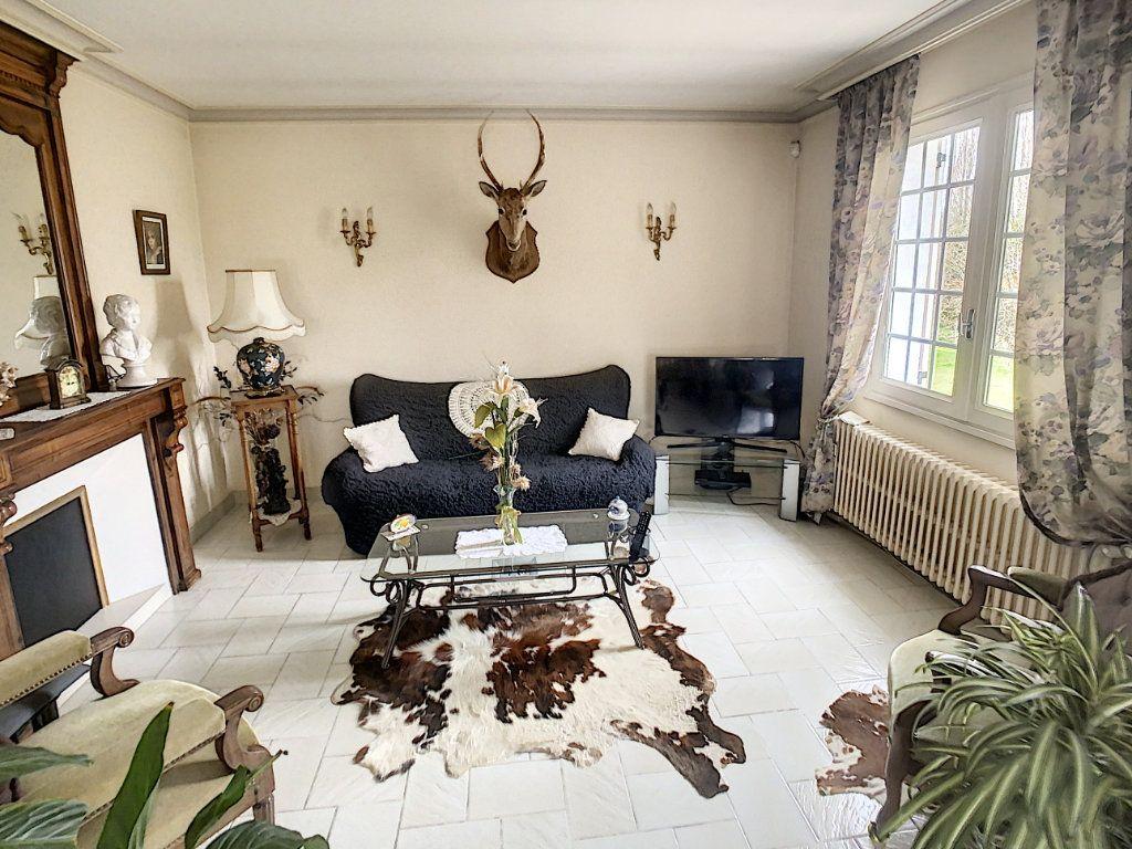 Maison à vendre 5 147m2 à Romorantin-Lanthenay vignette-2