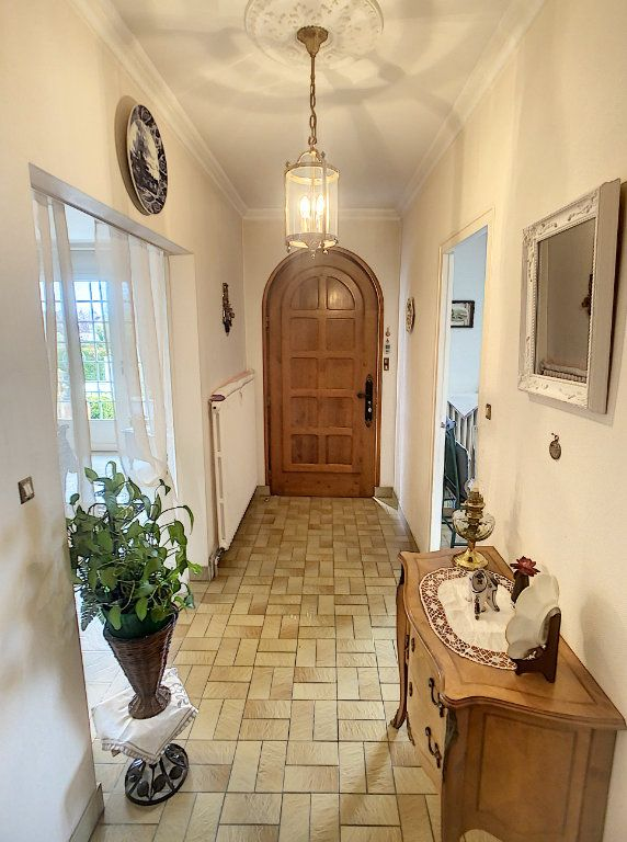 Maison à vendre 5 147m2 à Romorantin-Lanthenay vignette-7