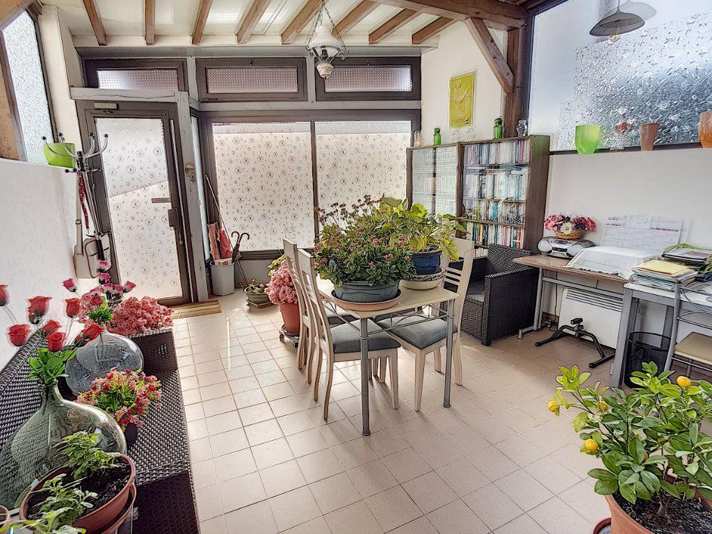 Maison à vendre 5 159.26m2 à Romorantin-Lanthenay vignette-2