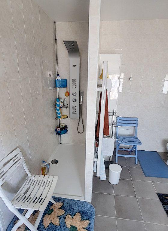Maison à vendre 5 159.26m2 à Romorantin-Lanthenay vignette-6