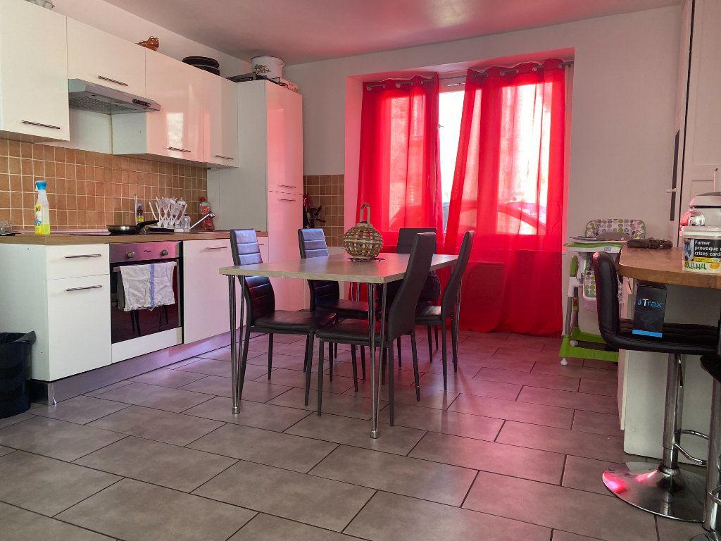 Maison à vendre 4 65m2 à Selles-sur-Cher vignette-1