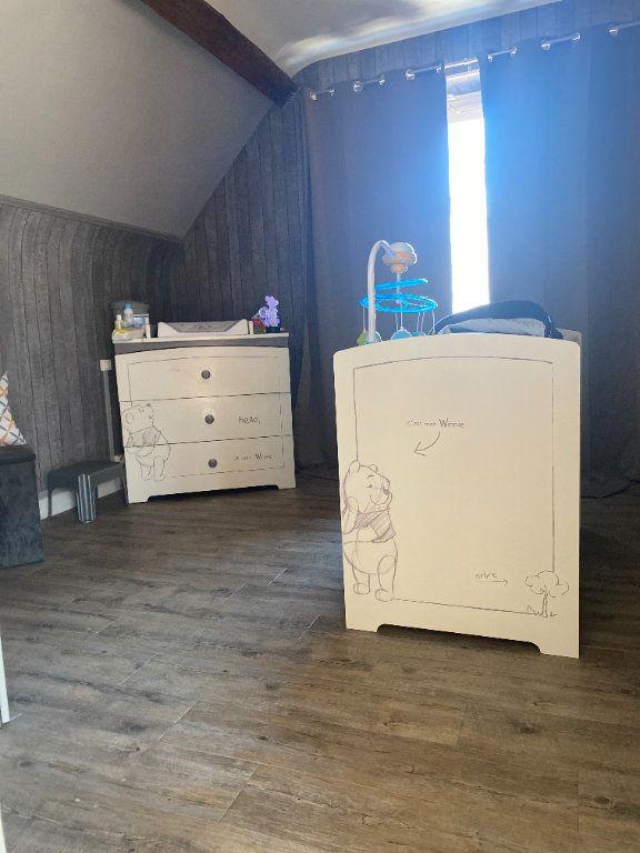 Maison à vendre 4 65m2 à Selles-sur-Cher vignette-5