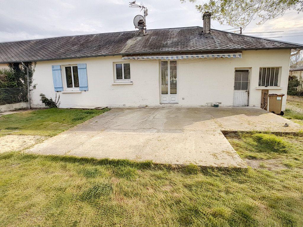 Maison à vendre 4 82.98m2 à Romorantin-Lanthenay vignette-1