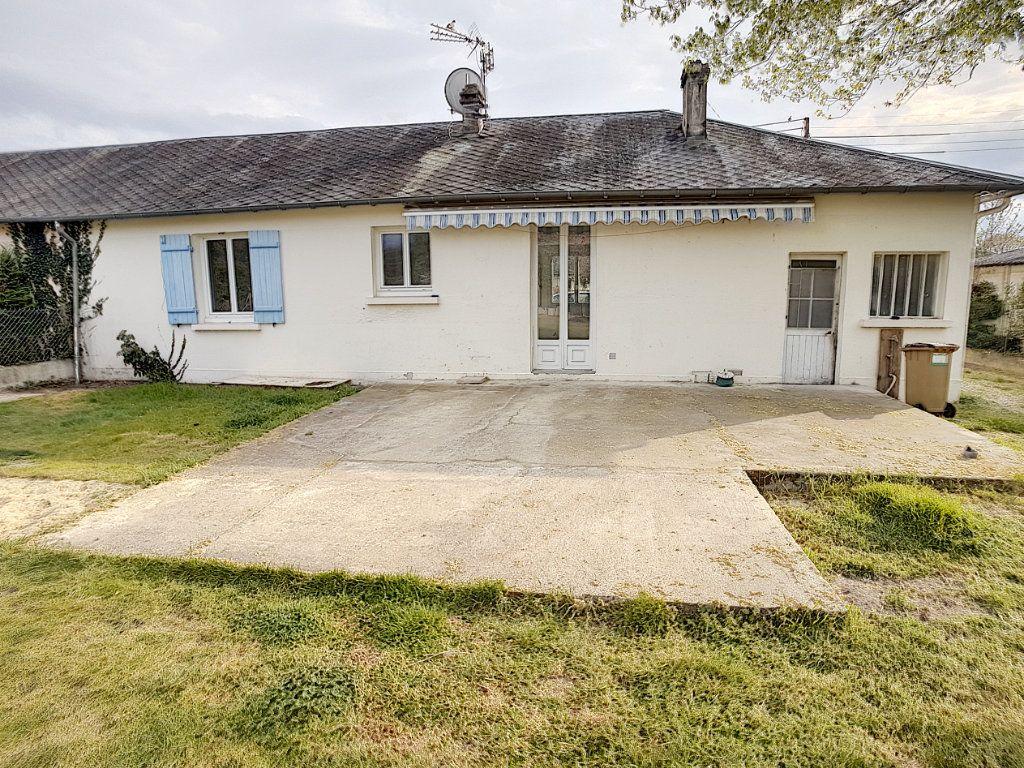 Maison à vendre 4 82.98m2 à Romorantin-Lanthenay vignette-9