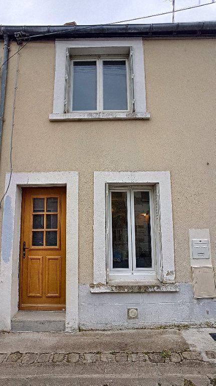 Maison à vendre 3 39.13m2 à Selles-sur-Cher vignette-1