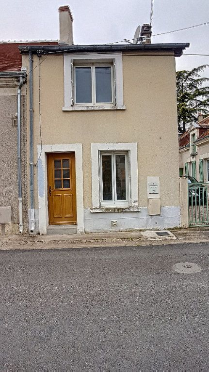 Maison à vendre 3 39.13m2 à Selles-sur-Cher vignette-13