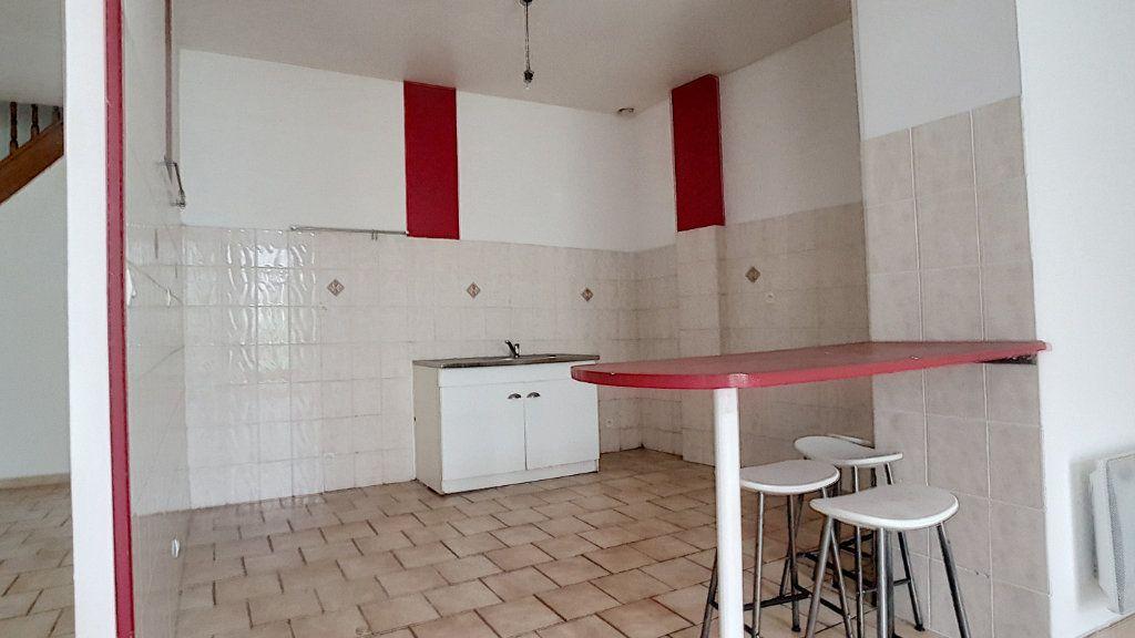 Maison à vendre 7 184.99m2 à Selles-sur-Cher vignette-9