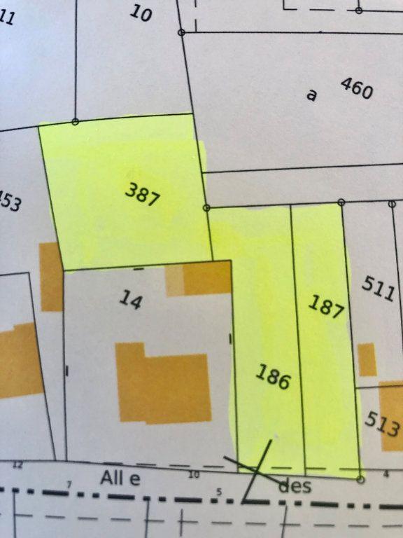 Terrain à vendre 0 1246m2 à Champigny-sur-Marne vignette-1