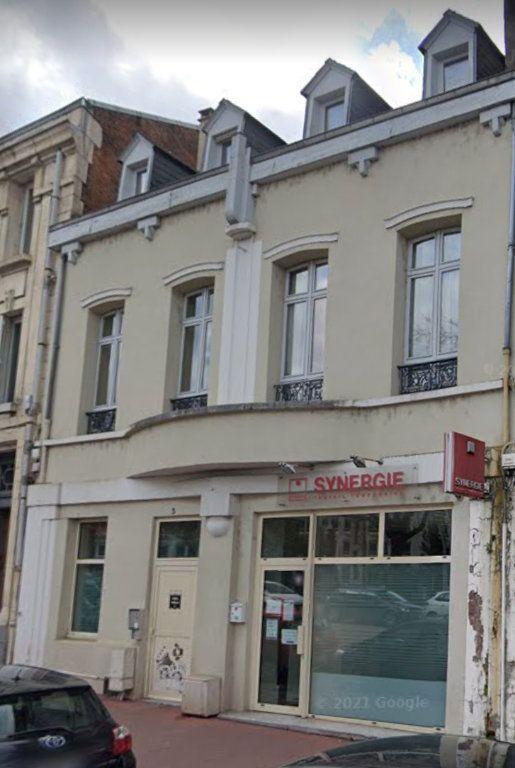 Immeuble à vendre 0 412m2 à Limoges vignette-1