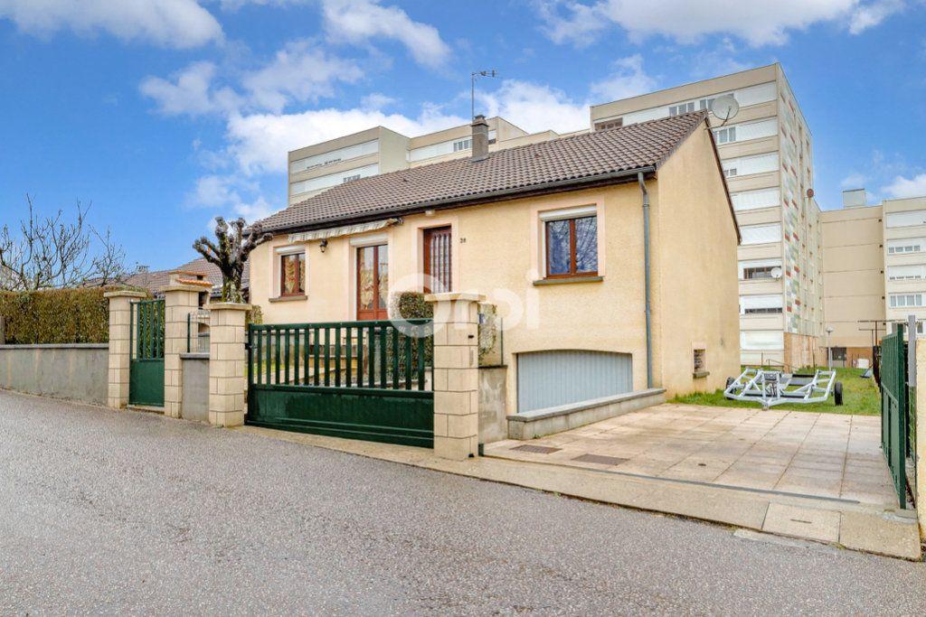 Maison à vendre 4 88.58m2 à Limoges vignette-1