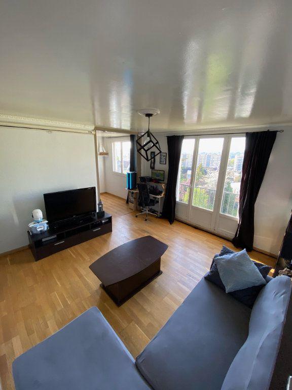 Appartement à vendre 4 68.02m2 à Limoges vignette-2