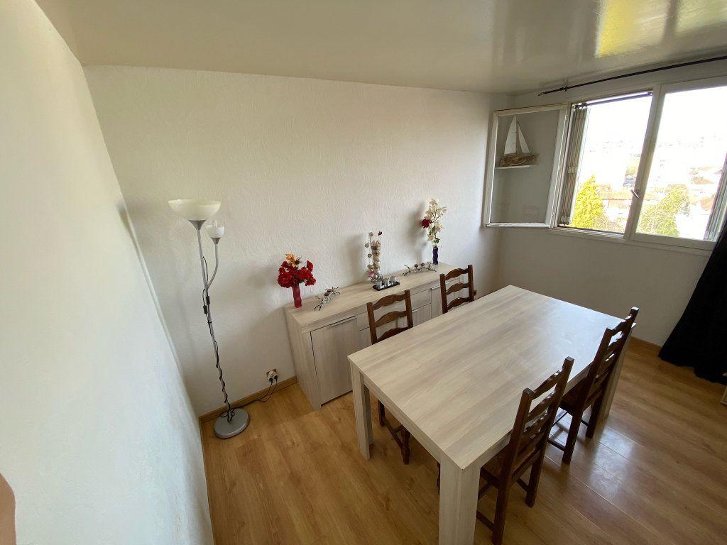 Appartement à vendre 4 68.02m2 à Limoges vignette-3