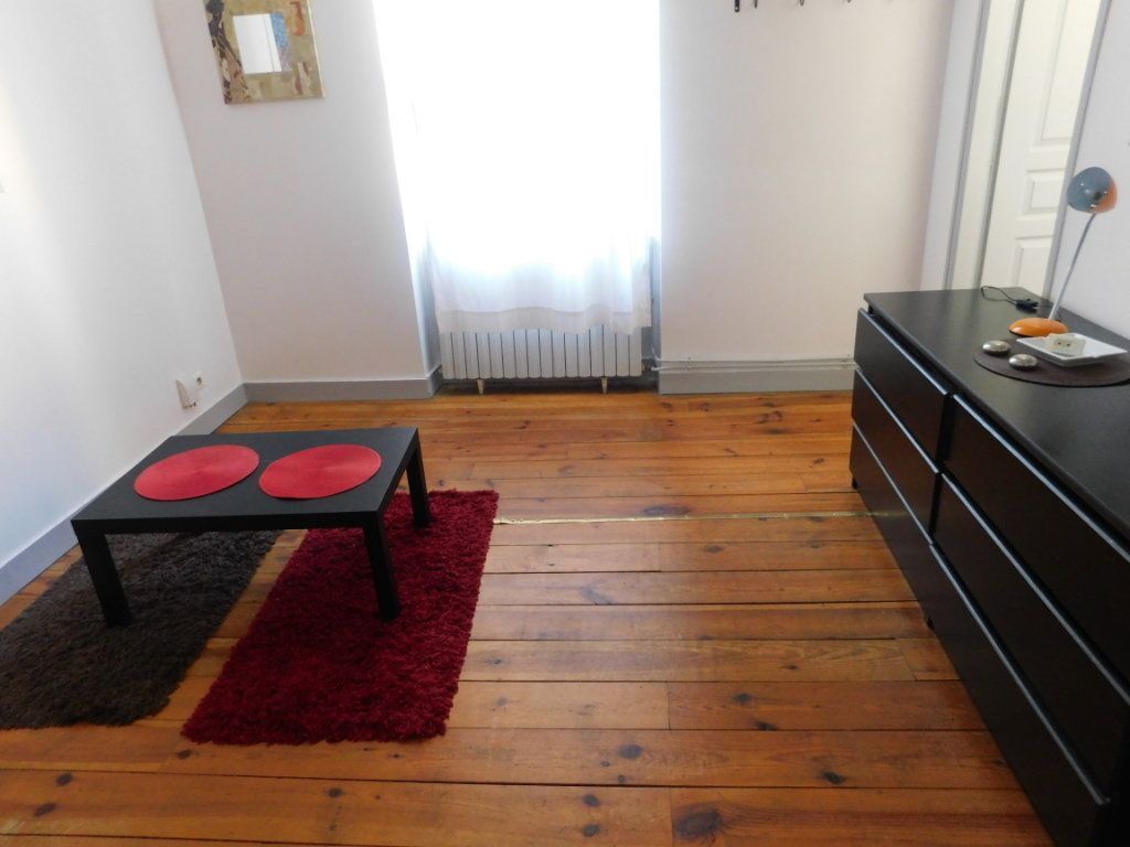 Appartement à louer 1 22m2 à Limoges vignette-2