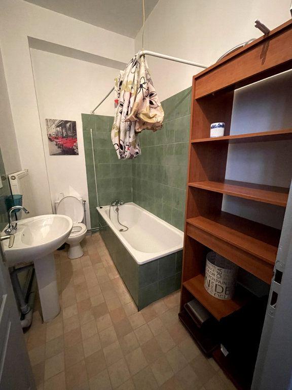 Appartement à louer 1 22m2 à Limoges vignette-4