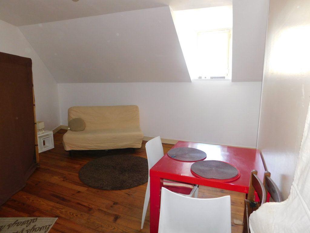 Appartement à louer 1 19.92m2 à Limoges vignette-1