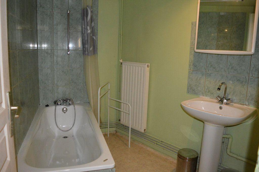 Appartement à louer 1 19.92m2 à Limoges vignette-4