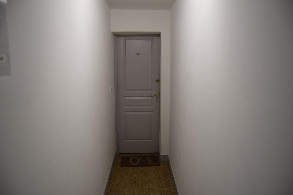Appartement à louer 1 19.92m2 à Limoges vignette-5