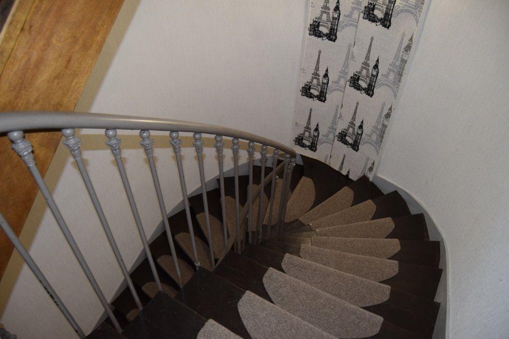Appartement à louer 1 19.92m2 à Limoges vignette-6