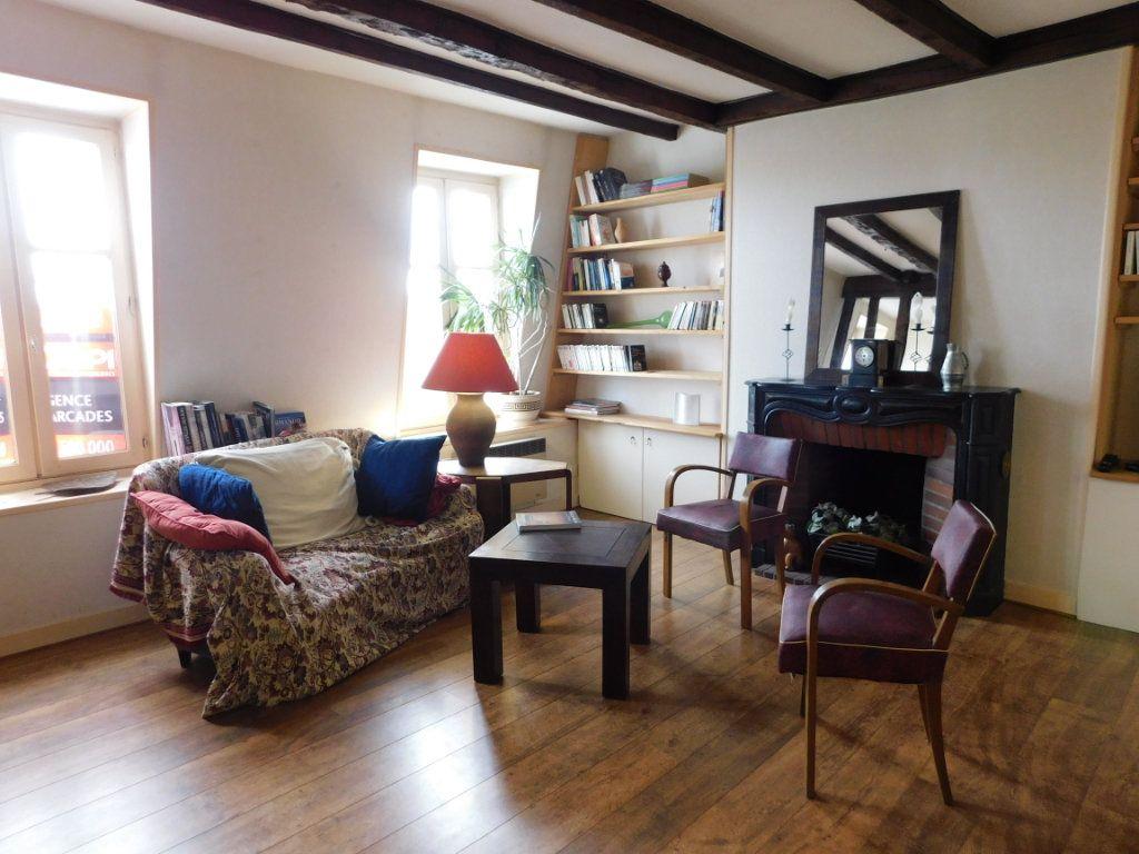 Appartement à louer 2 52.07m2 à Limoges vignette-1