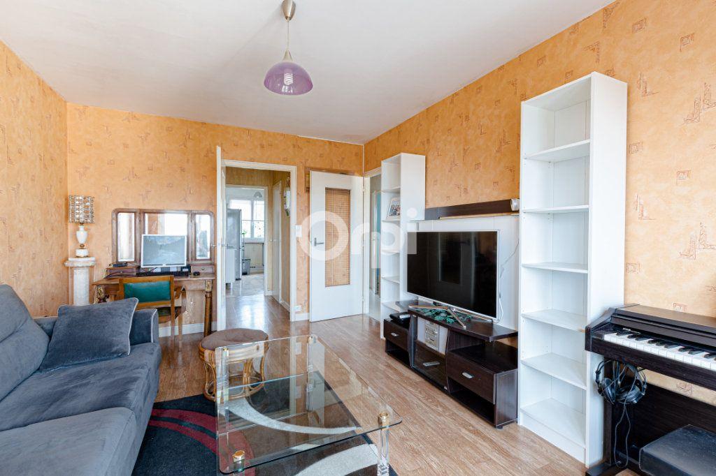 Appartement à vendre 3 52.77m2 à Limoges vignette-1