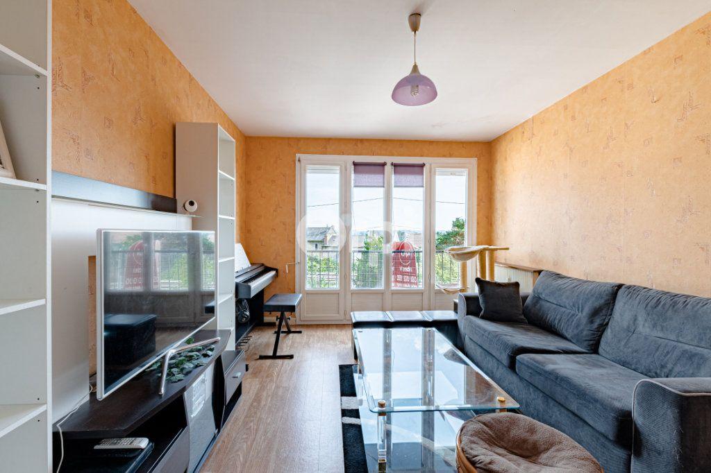 Appartement à vendre 3 52.77m2 à Limoges vignette-2