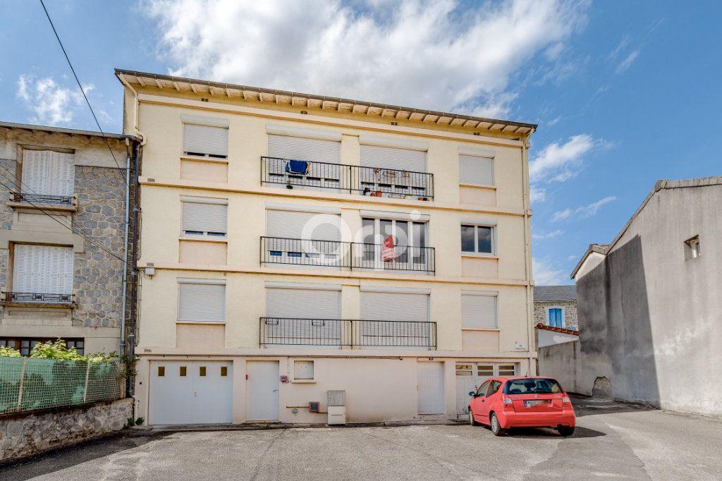 Appartement à vendre 3 52.77m2 à Limoges vignette-8
