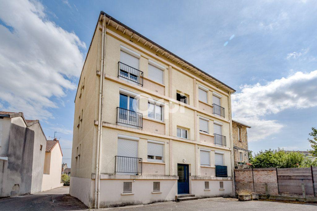 Appartement à vendre 3 52.77m2 à Limoges vignette-9