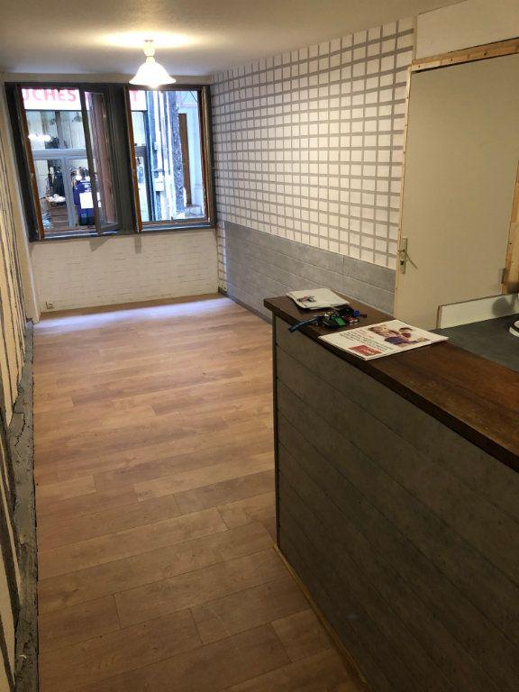 Appartement à louer 1 0m2 à Limoges vignette-4
