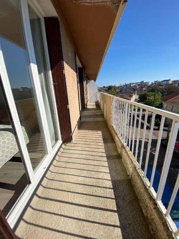 Appartement à louer 2 55m2 à Limoges vignette-10