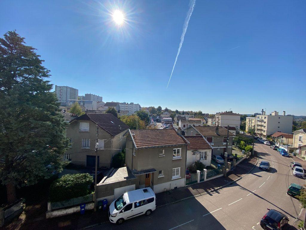 Appartement à louer 2 55m2 à Limoges vignette-11