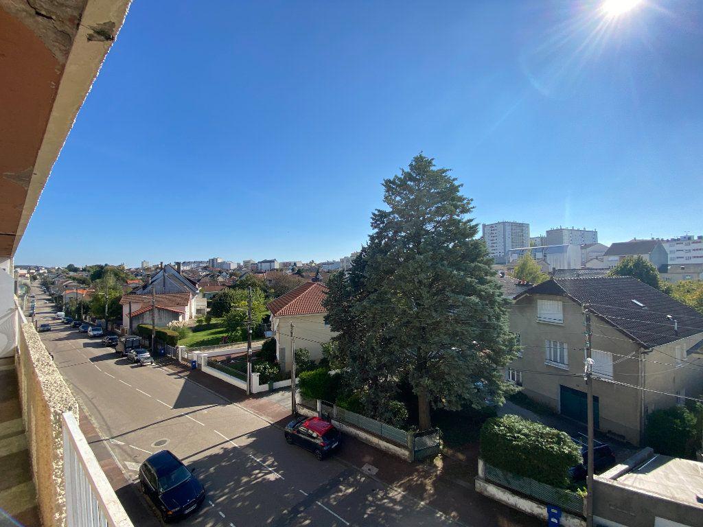 Appartement à louer 2 55m2 à Limoges vignette-12
