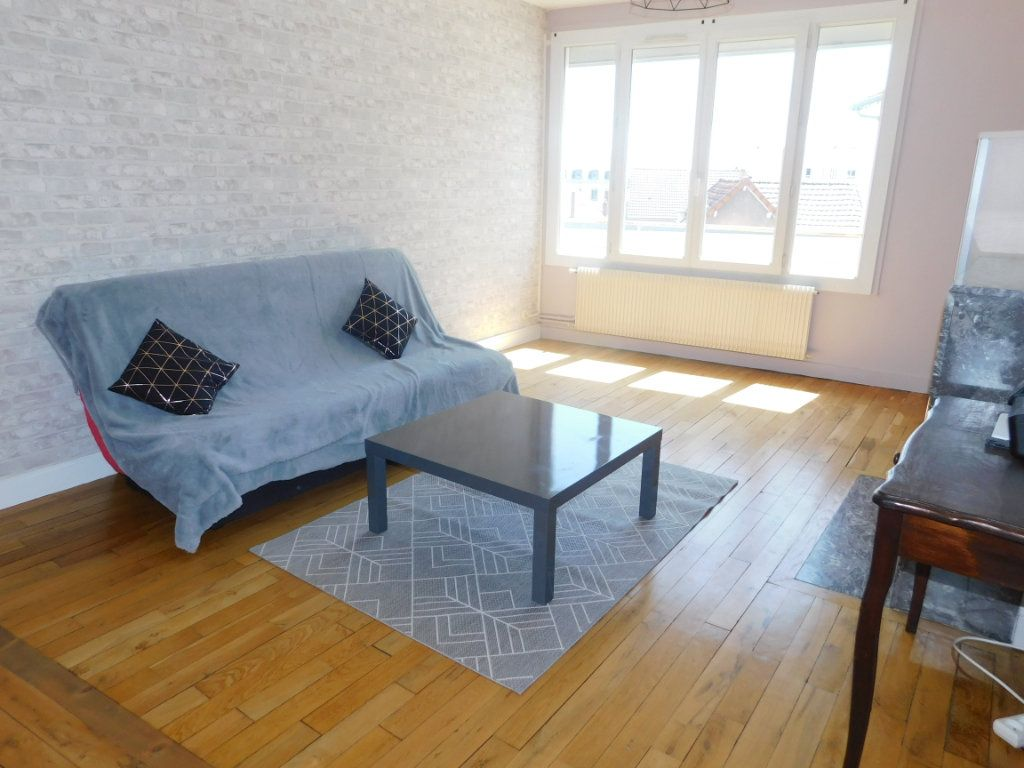 Appartement à louer 2 49.41m2 à Limoges vignette-1