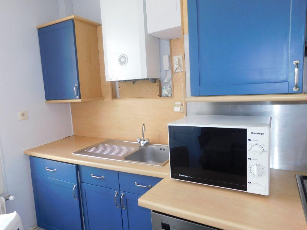 Appartement à louer 2 49.41m2 à Limoges vignette-8