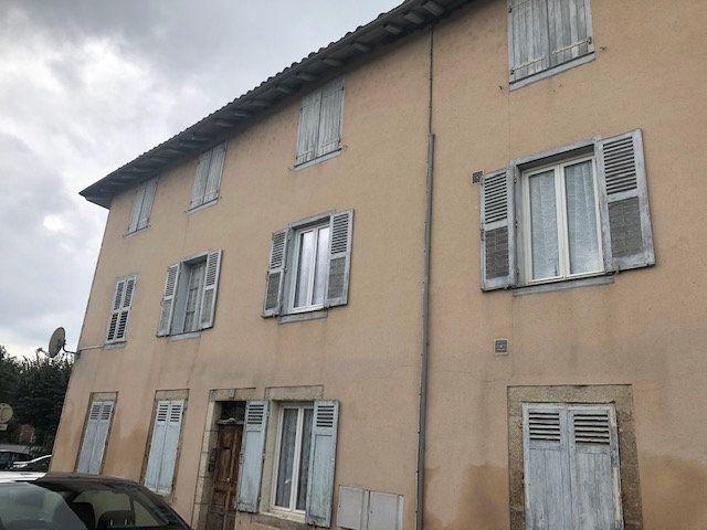 Immeuble à vendre 0 290m2 à Saint-Junien vignette-1